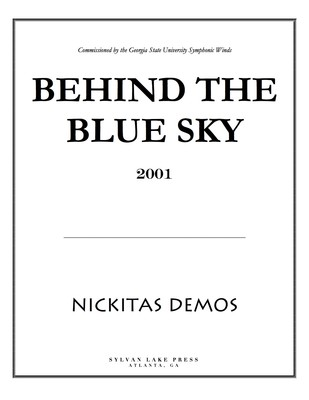 Behind The Blue Sky_Cover.jpg